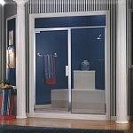 Theshowerdoors Com Glass Shower Door Installation And